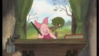 Download Piglet's Big Movie - Winnie the Pooh / Intro (Finnish) [HD 1080p] Video