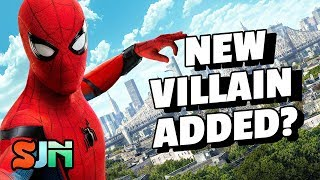Download Is Spider-Man Homecoming Adding Another Villain? Video