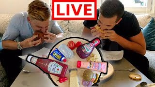 Download Hamburgare-Roulette LIVE 🍔 Video