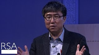 Download Ha-Joon Chang on Economics Video