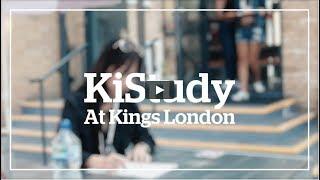 Download KiStudy at Kings London Video