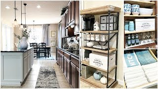 Download NEW! Kitchen Tour   How To Organize Your Kitchen Video