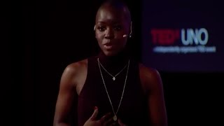 Download The 5 People You Need To Be Happy   Stacey Flowers   TEDxUNO Video