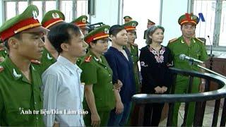 Download Việt Nam y án tù đối với bà Bùi Thị Minh Hằng Video
