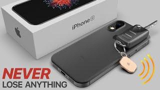 Download Insane Apple Leaks 2! iPhone SE 2020, Find My Keys, iOS 13 Secrets! Video