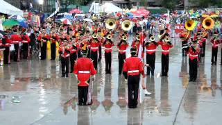Download 96 Band Over All Champion 1st Bacoor Marching Band Competition Video