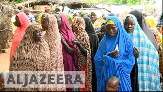 Download Nigerians return home to rebuild lives shattered by Boko Haram Video