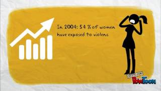 Download Violence against women Video