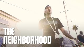 Download Nipsey Hussle Gives Complex A Tour of Crenshaw, CA   The Neighborhood On Complex Video