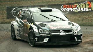 Download WRC - ADAC Rallye Deutschland 2016 Video