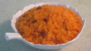 Download How to make jorda rice Video