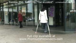 Download Preview P58: STORY Pretending - Natascha ″The accident″ (SAK) Video