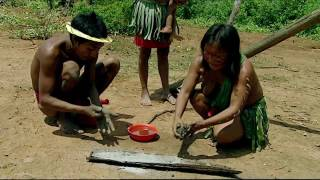 Download Sanema Women. The Mountain of Mystery | Tribes - Planet Doc Full Documentaries Video