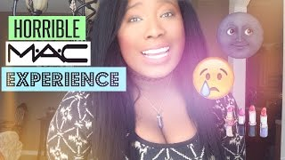 Download STORYTIME: RACIST MAC EXPERIENCE! Video
