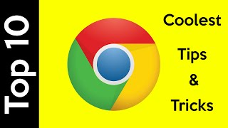 Download Top 10 - Coolest Google Chrome Tips And Tricks Video