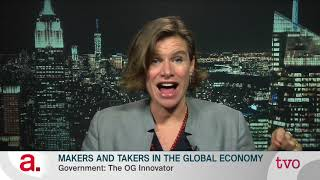 Download Makers and Takers in the Global Economy Video