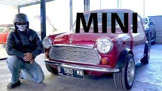 Download MINI Yang benar2 mini Video