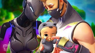 Download LYNX AND DRIFT HAVE A BABY! *SEASON 7* - A Fortnite Short Film Video