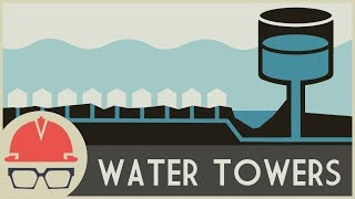Download How Water Towers Work Video