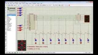 Download Memoria RAM (Simulacion en Proteus) Video