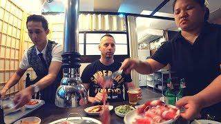 Download Bangkok Korea Town: $90 Pork BBQ Video