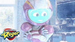 Download Space Ranger Roger | Ice Cold Roger | 2017 Cartoons For Children | Cartoons For Kids Video