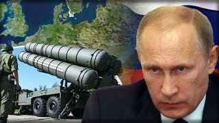 Download ON THE EDGE: NOW RUSSIA BLASTS 'AGGRESSIVE' NATO AFTER MOVING MISSILES DEEP INTO EUROPE Video