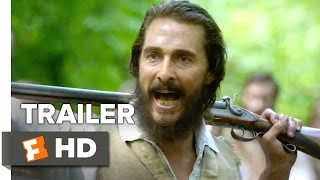 Download Free State of Jones Official Trailer #1 (2016) - Matthew McConaughey War Drama HD Video