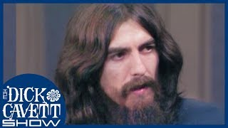 Download George Harrison on Drug Use and The Rock Star Lifestyle | The Dick Cavett Show Video
