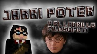 Download Jarri Poter y el ladrillo filosófico - Minecraft Derp Video