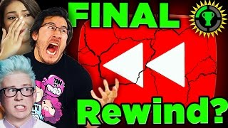 Download Game Theory: Will 2015 be THE END of YouTube Rewind? Video