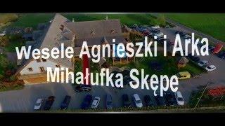 Download Super niespodzianka ANDRE na Weselu u Agnieszki i Arka w Mihałufce Skępe . Video