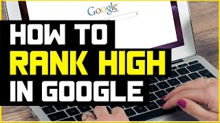 Download SEO For Beginners 2017 - How to Rank High In Google? Video