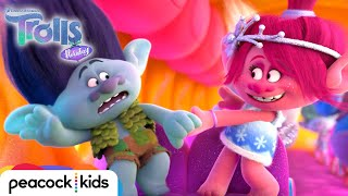 Download Trolls Holiday: ″Love Train″ Song Clip | TROLLS Video