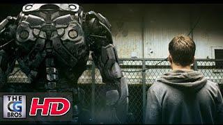Download CGI VFX Short Film Trailer : ″BotWars Teaser″ - by Alex & Steffen Video