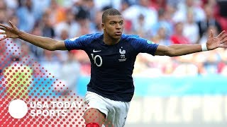 Download Kylian Mbappe has officially become an international superstar Video
