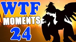 Download Overwatch WTF Moments Ep.24 Video