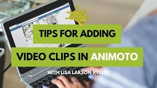 Download Ep13: Tips for adding video clips in Animoto Video