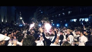 Download Penn State Students Rally with Riot Cops After White Out Victory Over #2 Ohio State 2016 Video