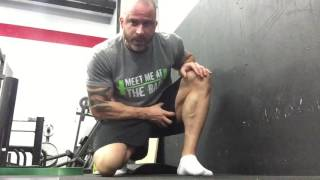 Download Ankle Mobility Issues? Want to be Better at Everything? Do This | Trevor Bachmeyer | SmashweRx Video