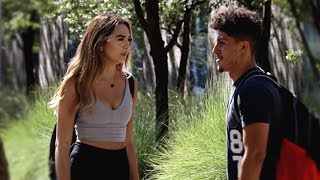 Download Picking Up Guys Using Pick Up Lines Video