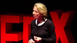 Download Stai in ascolto...sei più di quel che pensi: Silvia Latham at TEDxBergamo Video