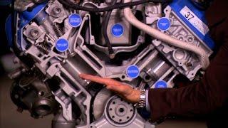 Download Car Tech 101: Understanding engine configurations Video