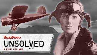 Download The Odd Vanishing of Amelia Earhart Video