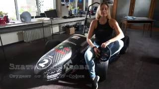 Download What is Formula Student? By TU Sofia Formula Student team Video