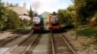 Download Thomas And Friends Season 1-6 Runaway Theme Video