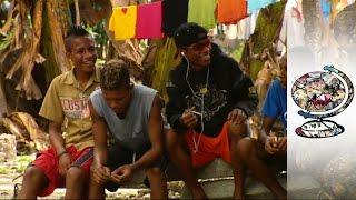 Download The Black Magic Cannibal Gangs Terrorising Timor-Leste (2008) Video