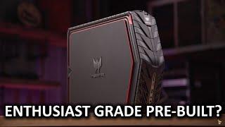 Download Pre-built Acer desktop that doesn't suck? - Predator G1 Review Video