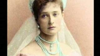 Download Tsaritsa Alexandra. The coloured history. Video