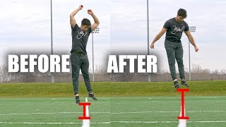 Download How to: Jump Higher In Only 5 Minutes Video